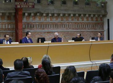 Comicios de 2018, pondrán a prueba el marco normativo electoral y sus reformas: Coello Garcés