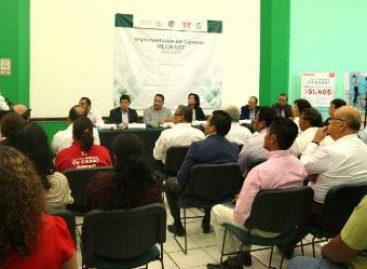 Facilita INFONAVIT crédito a trabajadores del IMSS en Oaxaca mediante Mejoravit