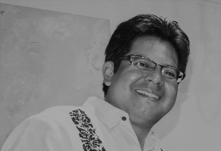 Director de la Orquesta Sinfónica de Oaxaca