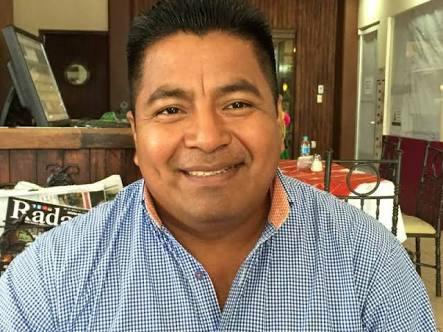 Presidente municipal de Tuxtepec