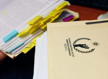 Recomendación por detención arbitraria y tortura contra joven en Conkal, Yucatán