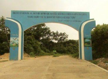 Solicitan medidas cautelares urgentes para habitantes chimalapas de Nuevo San Andrés