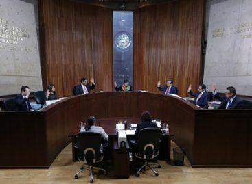 Suspende TEPJF difusión de promocional del PAN en el Estado de México