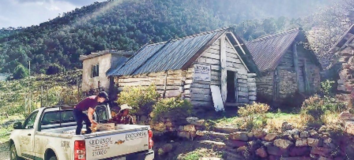 Abastece almacén Diconsa Los Llanos a municipios alejados y vulnerables de Coahuila y Nuevo León