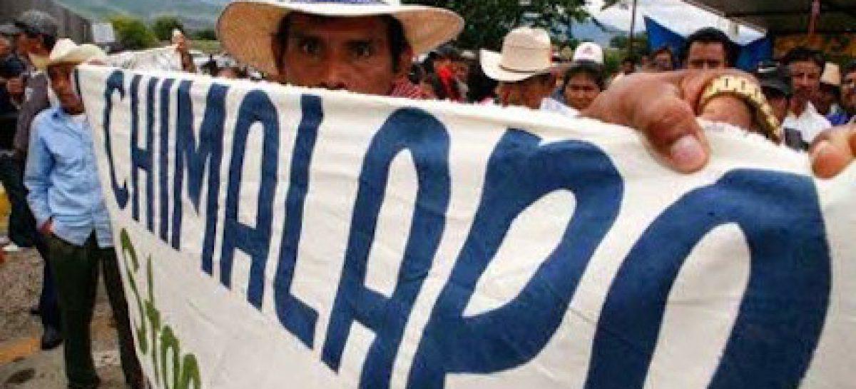 Piden a la CIDH medidas cautelares para familias de Nuevo San Andrés, Chimalapas
