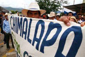 Para familias de Nuevo San Andrés, Chimalapas