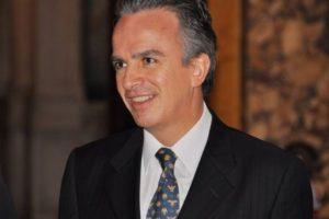 Subsecretario de Asuntos Multilaterales y Derechos Humanos de la SRE