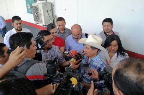 Diconsa, esquema de protección social para las zonas rurales: Velasco Monroy