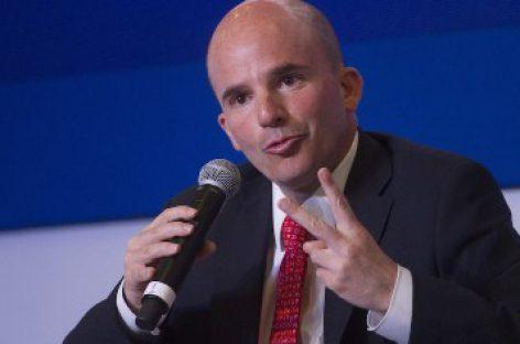 Sostiene director de Pemex reuniones con líderes del sector petrolero mundial