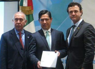 Llaman empresarios COPARMEX-CDMX a modificar la reforma fiscal en aras de mejorar la competitividad