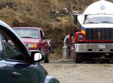 Cierran ojos INVEA y oficinas del medio ambiente ante tres gaseras irregulares en Xochimilco