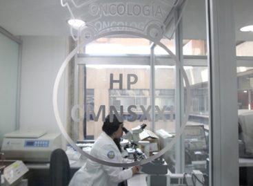 Investigación de tumores cerebrales en laboratorios del IMSS, amplía sobrevivencia de niños con cáncer