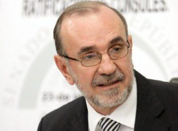 Reafirma México facilitación de flujos de personas, bienes y servicios con EU