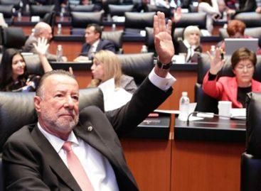 Aprueba Senado reforma a la Ley para fortalecer elaboración de Atlas de Riesgo en estados