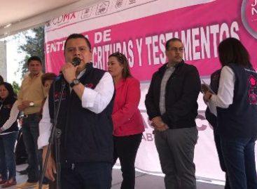 Presentará gobierno CDMX defensa de la Constitución ante la SCJN