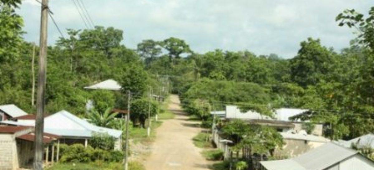 Solicitan avances de la investigación por la desaparición de menor indígena en Chimalapas