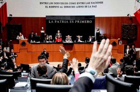 Permitirá Atlas a legisladores conocer mejor problema de inseguridad en México