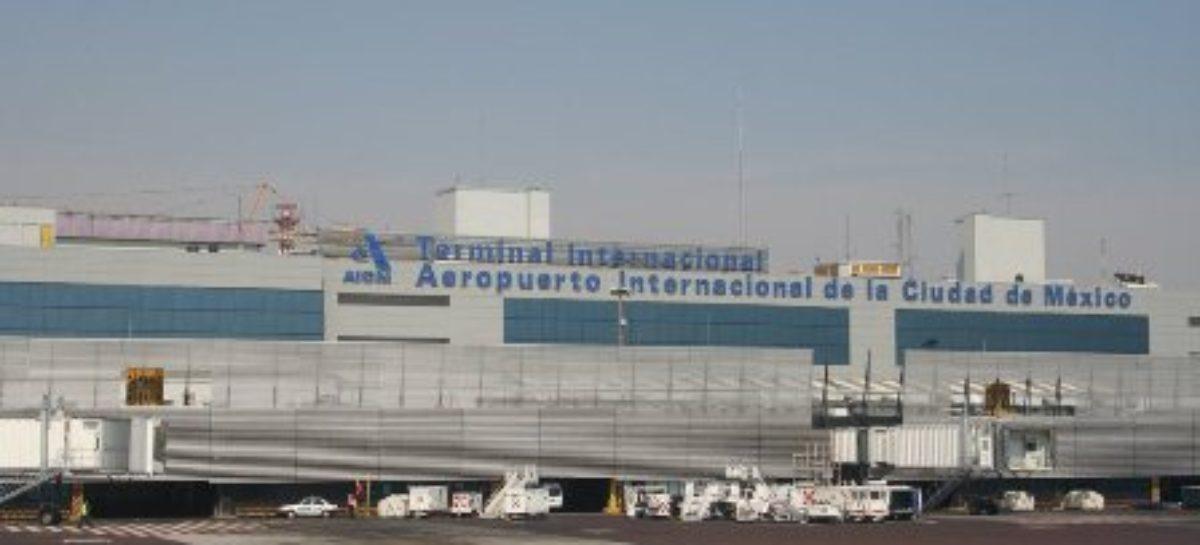 Apoya el Gobierno de México a dos connacionales deportados de Estados Unidos
