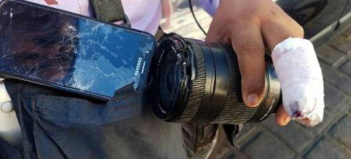 Asesinato de periodistas, un problema que México no ha podido superar: IBD