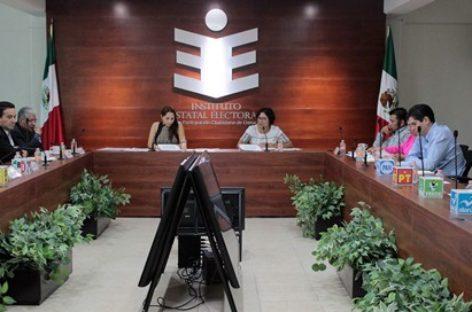Presentan estrategia de comunicación para elección extraordinaria de Xadani, Oaxaca