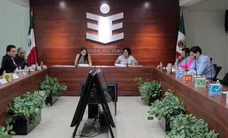Elecciones en Santa María Xadani