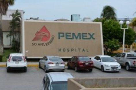 Realizará PEMEX un simulacro en el Hospital General de Salina Cruz