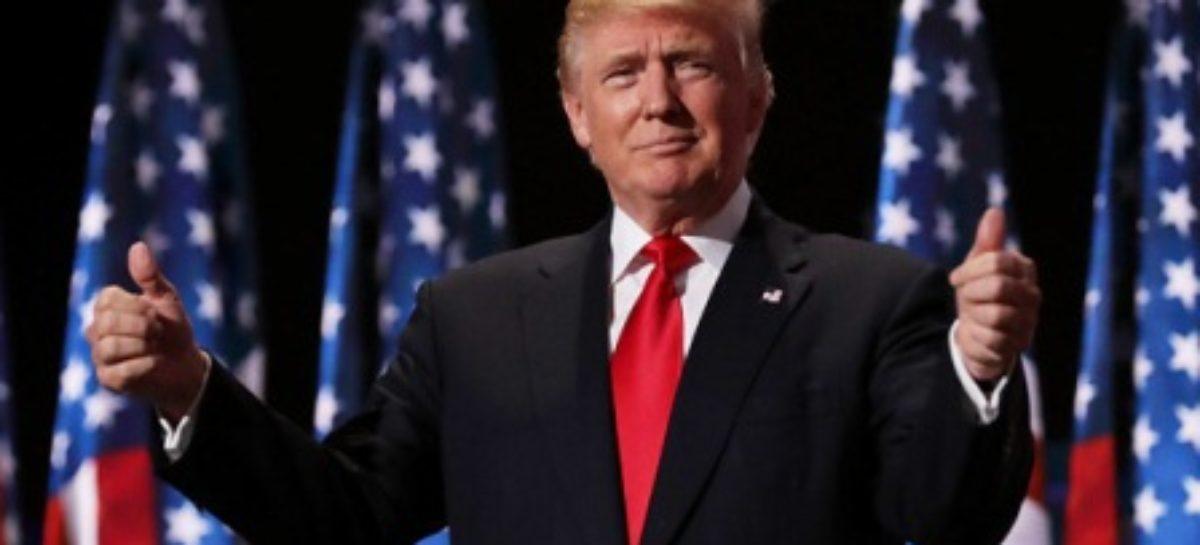 Desaprobación popular e incumplimiento de promesas de campaña, a 100 días del gobierno Trump