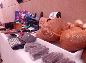 Mostrará Santo Domingo Tomaltepec a visitantes el arte de la talabartería y el pan