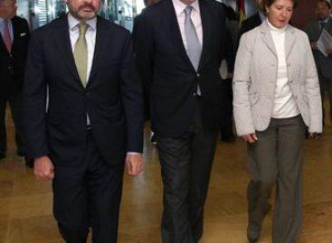 Presidirá Videgaray Caso trabajos de la XII Comisión Binacional España-México