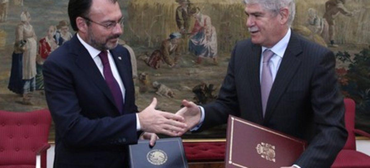 Inicia XII edición de la Comisión Binacional España-México