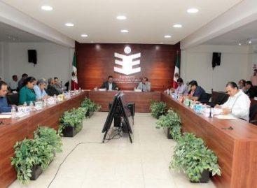 Instalan el Consejo Municipal Electoral de Santa María Xadani, Oaxaca
