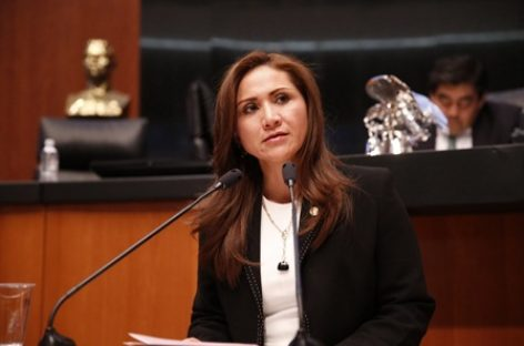Presentan iniciativa para eliminar todo viso de discriminación contra mexicanos naturalizados