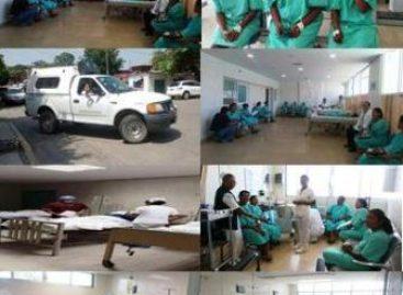 Realiza IMSS jornada de salpingloclasias en la región del Papaloapan