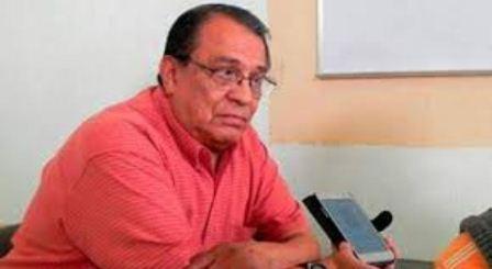 Periodista asesinado en La Paz