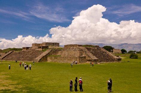 Monte Albán y San Antonio Arrazola fortalecen riqueza cultural y turismo en Xoxocotlán