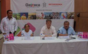 Sexta edición en Tlacolula, Oaxaca