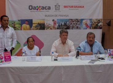 Realizarán Sexto Festival de la Nieve, Mezcal, Gastronomía y Artesanías en Tlacolula, Oaxaca