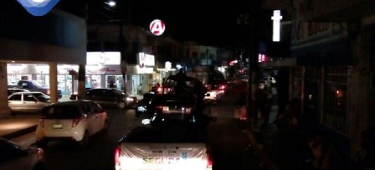 Seis detenidos por diversos delitos en la Costa, Valles Centrales y el Istmo de Oaxaca