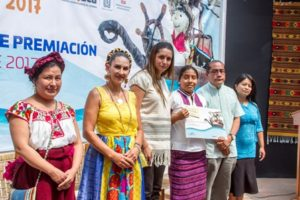 6º Certamen del Juguete Popular Oaxaqueño 2017
