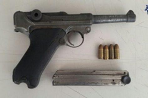 Dos detenidos y tres armas aseguradas en la región de la Costa: SSPO