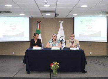 """En el Día Mundial del Teatro, la CNDH lo conmemoró con el tema """"Teatro penitenciario"""""""