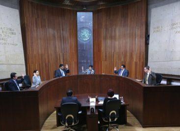 Restituyen garantía de audiencia a aspirante a candidatura independiente al gobierno de Coahuila