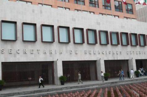 Publican portal de Internet sobre recursos extraordinarios para atención a mexicanos en EU