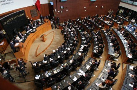 Avala Senado reformas para proteger a migrantes centroamericanos de la delincuencia