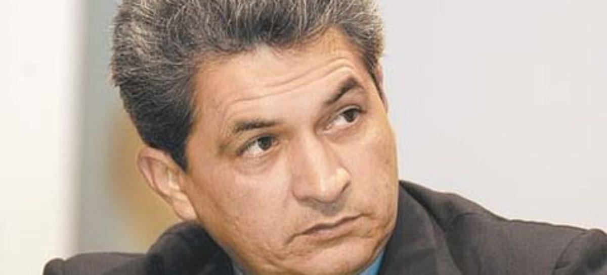 Da SRE y PGR seguimiento al trámite de extradición de Tomás Yarrington Ruvalcaba
