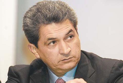 Ex gobernador de Tamaulipas