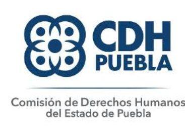 Emite CNDH Recomendación a Comisión de Derechos Humanos de Puebla, por dilación e inactividad
