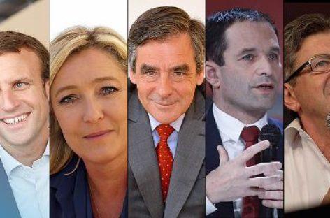 Elecciones presidenciales en Francia determinarán el futuro en la Unión Europea: CEIGB