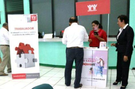 """Invita IMSS a conocer los beneficios del programa """"Mejoravit"""""""