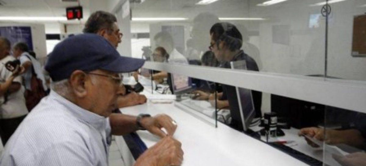 Analizará Senado soluciones al problema de las pensiones en México
